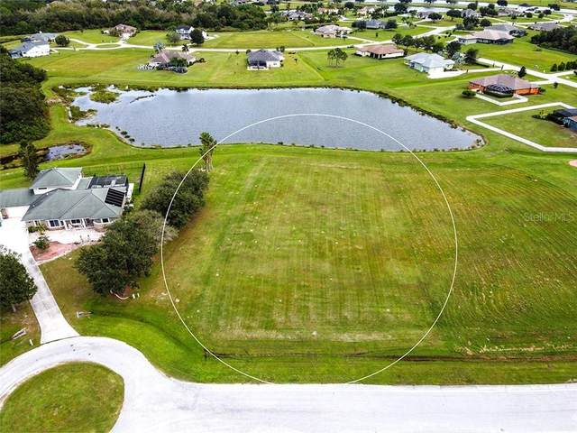 5315 Saddlewood Terrace, Parrish, FL 34219 (MLS #A4485402) :: U.S. INVEST INTERNATIONAL LLC