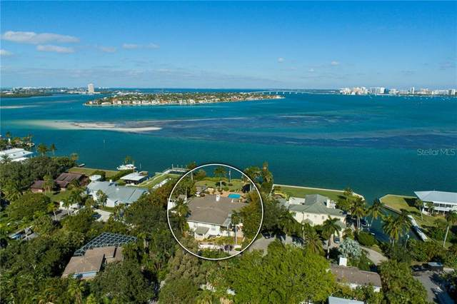 539 Norsota Way, Sarasota, FL 34242 (MLS #A4485407) :: Sarasota Home Specialists