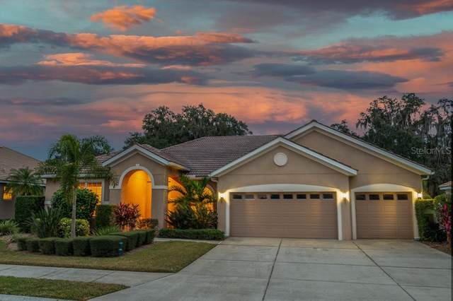 1298 Fraser Pine Boulevard, Sarasota, FL 34240 (MLS #A4485409) :: Sarasota Property Group at NextHome Excellence