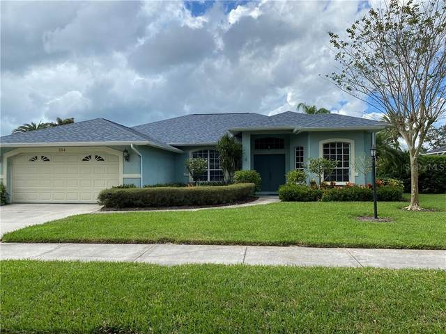 554 Pine Ranch East Road, Osprey, FL 34229 (MLS #A4485433) :: Pepine Realty