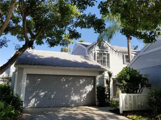 3537 52ND AVENUE Circle W #297, Bradenton, FL 34210 (MLS #A4485451) :: RE/MAX Premier Properties