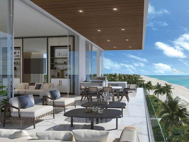 4651 Gulf Of Mexico Drive #102, Longboat Key, FL 34228 (MLS #A4485455) :: RE/MAX Premier Properties