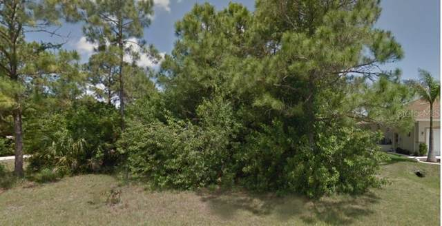 183 Rotonda Boulevard E, Rotonda West, FL 33947 (MLS #A4485608) :: Griffin Group