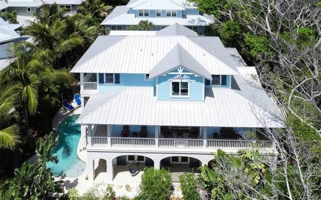 104 Beach Avenue, Anna Maria, FL 34216 (MLS #A4485611) :: Team Buky