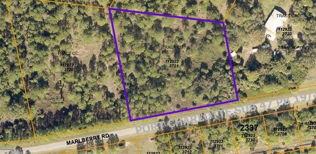 Marlberry Rd, North Port, FL 34288 (MLS #A4485612) :: EXIT King Realty