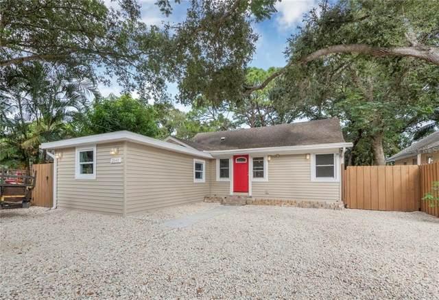 2041 10TH Street, Sarasota, FL 34237 (MLS #A4485628) :: Premier Home Experts