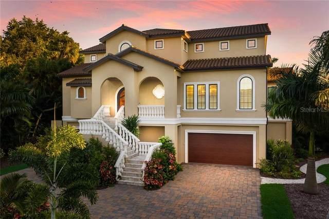 930 Whitakers Lane, Sarasota, FL 34236 (MLS #A4485681) :: Baird Realty Group