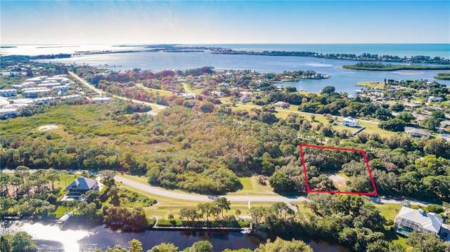 10131 Creekside Drive, Placida, FL 33946 (MLS #A4485727) :: Sarasota Property Group at NextHome Excellence