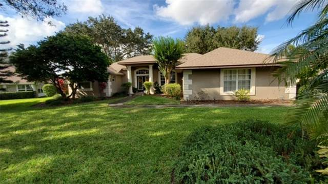 10618 Versailles Boulevard, Clermont, FL 34711 (MLS #A4485793) :: Griffin Group