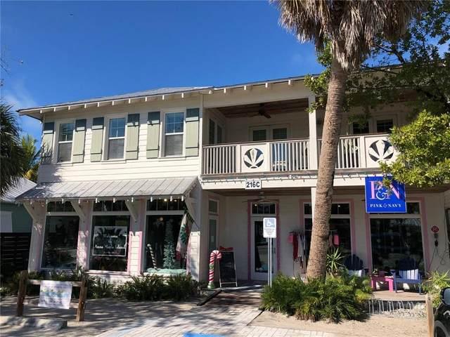 216 Pine Avenue C, Anna Maria, FL 34216 (MLS #A4485808) :: Team Buky