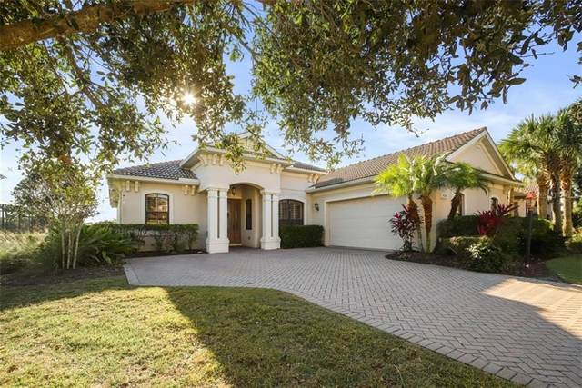 14261 Sundial Place, Lakewood Ranch, FL 34202 (MLS #A4485813) :: Visionary Properties Inc