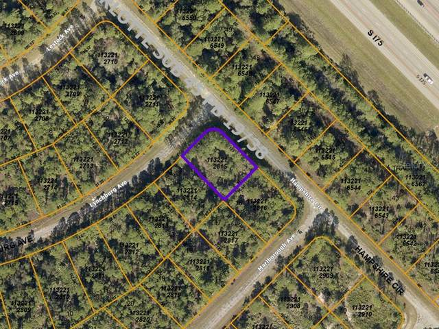 Lynchburg Avenue, North Port, FL 34288 (MLS #A4485904) :: EXIT King Realty