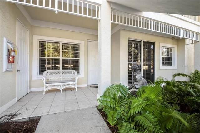 3510 54TH Drive W #102, Bradenton, FL 34210 (MLS #A4485953) :: The Brenda Wade Team