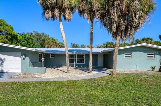 402 Dona Drive, Nokomis, FL 34275 (MLS #A4485983) :: Young Real Estate