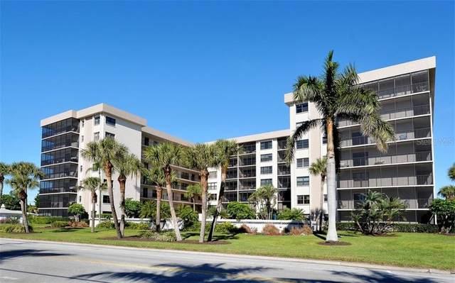 1001 Benjamin Franklin Drive #607, Sarasota, FL 34236 (MLS #A4485994) :: Sarasota Home Specialists