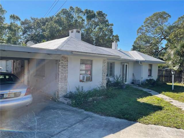 1268 16TH Street, Sarasota, FL 34236 (MLS #A4486072) :: Positive Edge Real Estate