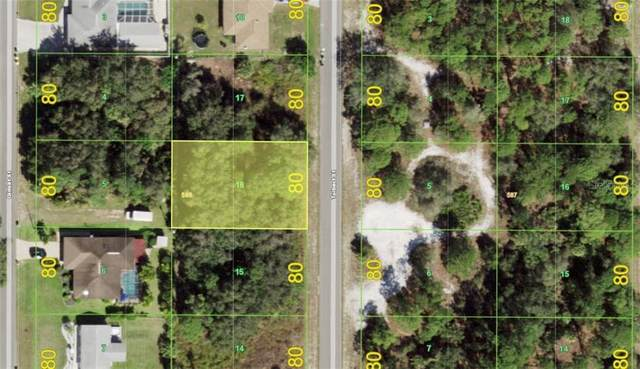 2305 Tolbert Street, Port Charlotte, FL 33948 (MLS #A4486121) :: Sarasota Home Specialists