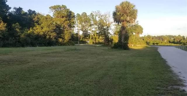 102 Kolski Drive, Crescent City, FL 32112 (MLS #A4486211) :: Griffin Group