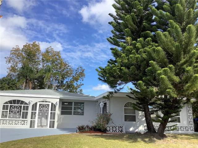 5662 Espanola Avenue, North Port, FL 34287 (MLS #A4486234) :: Rabell Realty Group