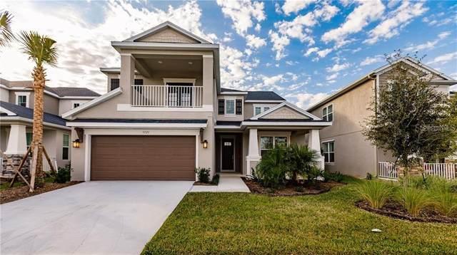 5721 Wild Sage Circle, Sarasota, FL 34238 (MLS #A4486253) :: The Lersch Group
