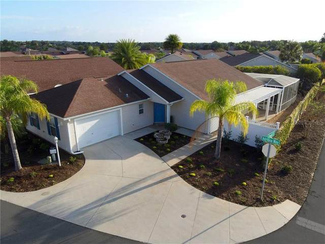 2483 Adriana Way, The Villages, FL 32162 (MLS #A4486321) :: Realty Executives in The Villages
