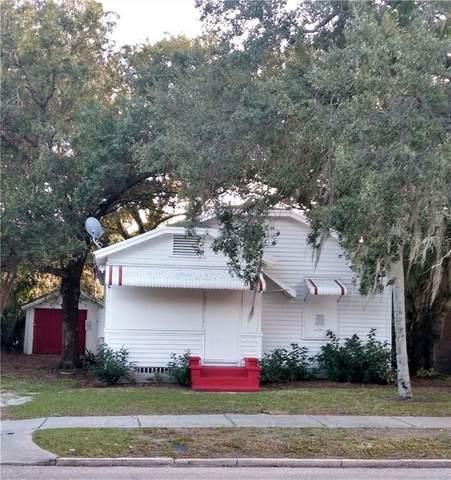 1680 10TH Street, Sarasota, FL 34236 (MLS #A4486354) :: Griffin Group