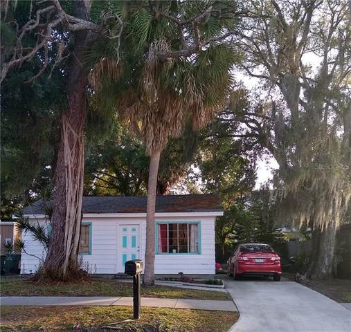 1664 10TH Street, Sarasota, FL 34236 (MLS #A4486363) :: Griffin Group