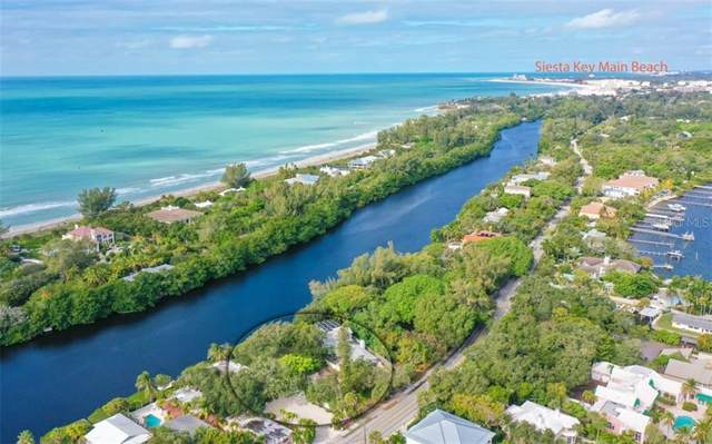 8206 Midnight Pass Road, Sarasota, FL 34242 (MLS #A4486398) :: Griffin Group