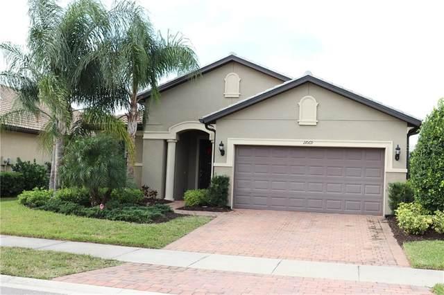 11069 Sandhill Preserve Drive, Sarasota, FL 34238 (MLS #A4486411) :: MavRealty
