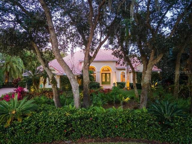 470 E Macewen Drive, Osprey, FL 34229 (MLS #A4486412) :: Sarasota Property Group at NextHome Excellence