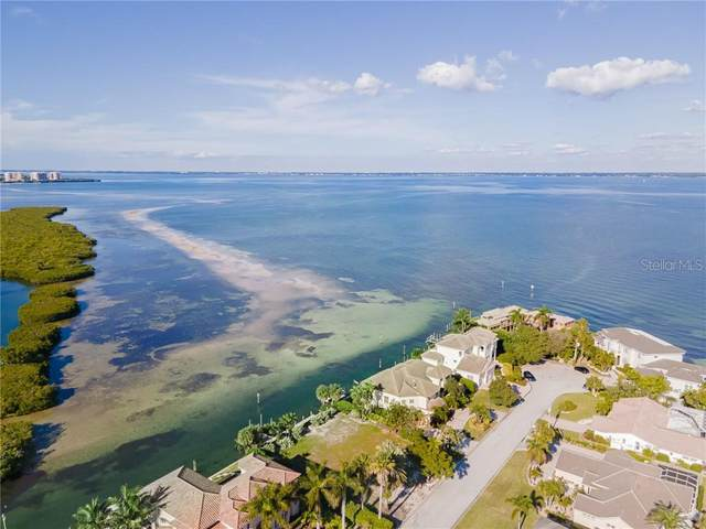 571 Putter Lane, Longboat Key, FL 34228 (MLS #A4486422) :: Team Buky