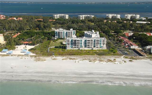 2105 Gulf Of Mexico Drive #3502, Longboat Key, FL 34228 (MLS #A4486493) :: RE/MAX Local Expert