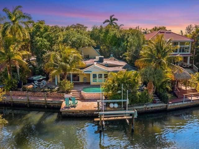 5214 Avenida Del Mare, Sarasota, FL 34242 (MLS #A4486502) :: Baird Realty Group