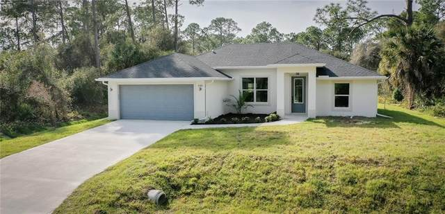 1153 S Mcduff Street, North Port, FL 34288 (MLS #A4486505) :: Baird Realty Group