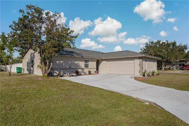 402 Church Avenue NW, Port Charlotte, FL 33952 (MLS #A4486542) :: Homepride Realty Services