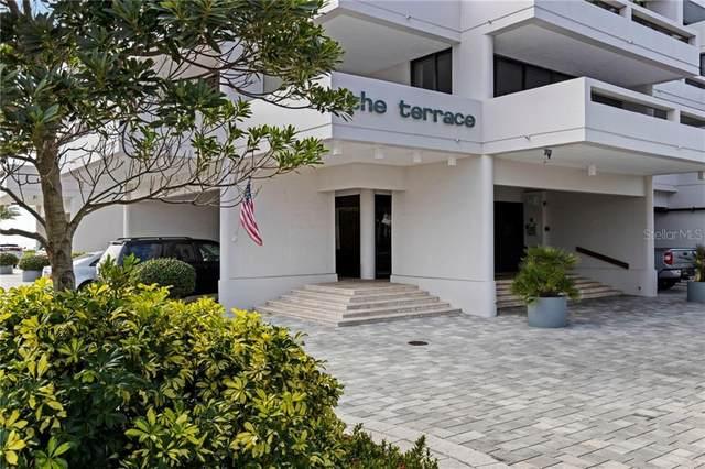 5400 Ocean Boulevard 1-3, Sarasota, FL 34242 (MLS #A4486556) :: Keller Williams Realty Select