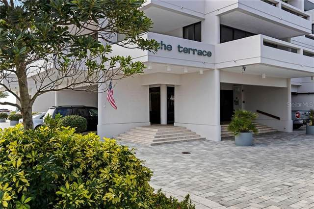 5400 Ocean Boulevard 1-4, Sarasota, FL 34242 (MLS #A4486578) :: Zarghami Group