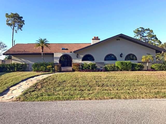 1396 Porpoise Road, Venice, FL 34293 (MLS #A4486622) :: Premier Home Experts