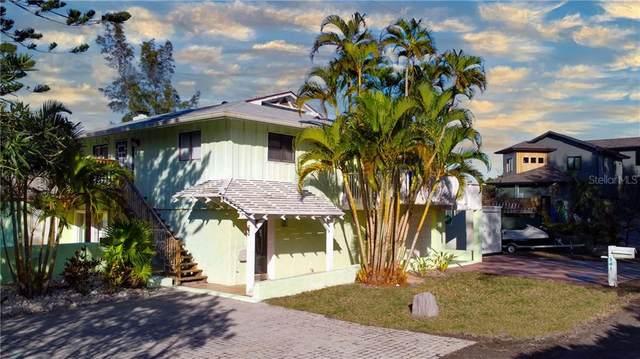 541 Edlee Lane, Longboat Key, FL 34228 (MLS #A4486650) :: Everlane Realty