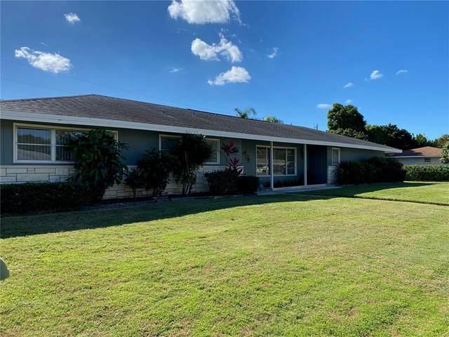 2604 Sunnybrook Drive, Sarasota, FL 34239 (MLS #A4486715) :: The Paxton Group