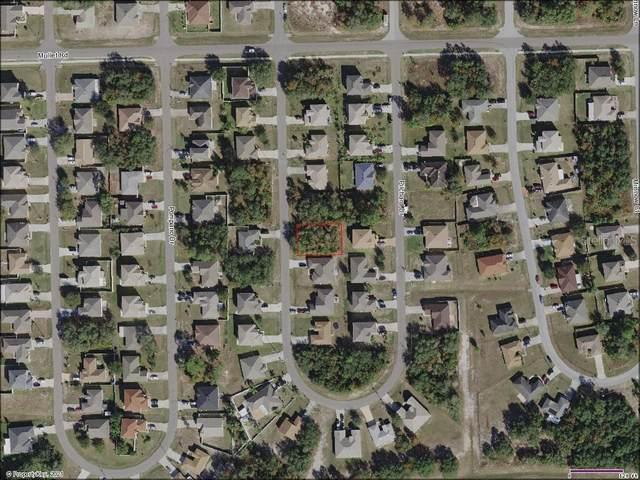 1740 Pilchard Drive, Poinciana, FL 34759 (MLS #A4486808) :: Sarasota Home Specialists