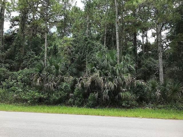 Ocarina Road, North Port, FL 34291 (MLS #A4486853) :: Lockhart & Walseth Team, Realtors