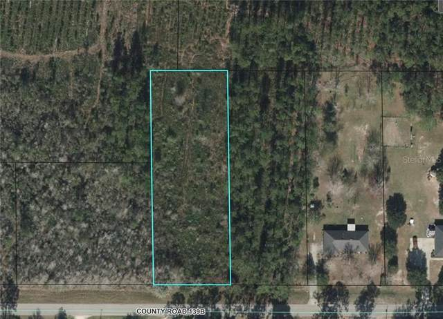 7745 County Rd 139B, GLEN ST MARY, FL 32040 (MLS #A4486868) :: Griffin Group