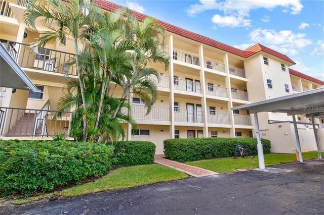 915 Beach Road #219, Sarasota, FL 34242 (MLS #A4486889) :: Sarasota Gulf Coast Realtors