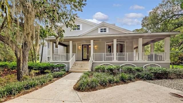 1409 Westbrook Drive, Sarasota, FL 34231 (MLS #A4486955) :: Griffin Group