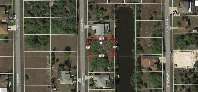 9500 Galaxie Circle, Port Charlotte, FL 33981 (MLS #A4486963) :: Premier Home Experts