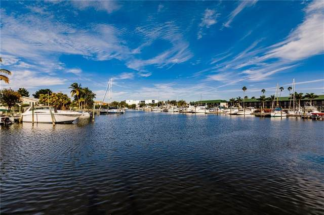145 Holly Avenue, Sarasota, FL 34243 (MLS #A4486980) :: Griffin Group
