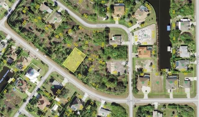 14114 Keystone Boulevard, Port Charlotte, FL 33981 (MLS #A4487014) :: Premier Home Experts