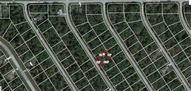 1194 Lotus Street, Port Charlotte, FL 33953 (MLS #A4487036) :: Premier Home Experts