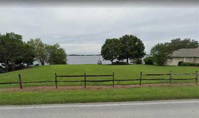 E Eagle Avenue, Eagle Lake, FL 33839 (MLS #A4487096) :: Griffin Group